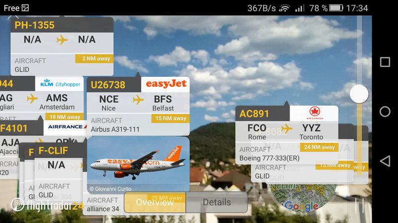 Quel est cet avion qui passe au-dessus de notre tête... - Page 2 Screen10