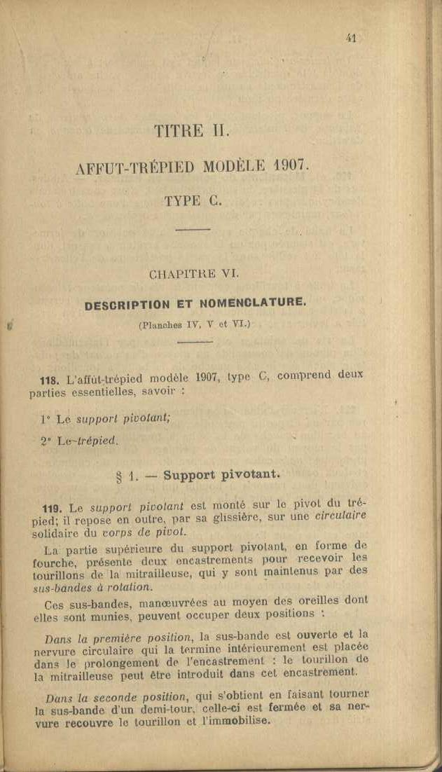mitrailleuse St Etienne 1907 Ryglem14