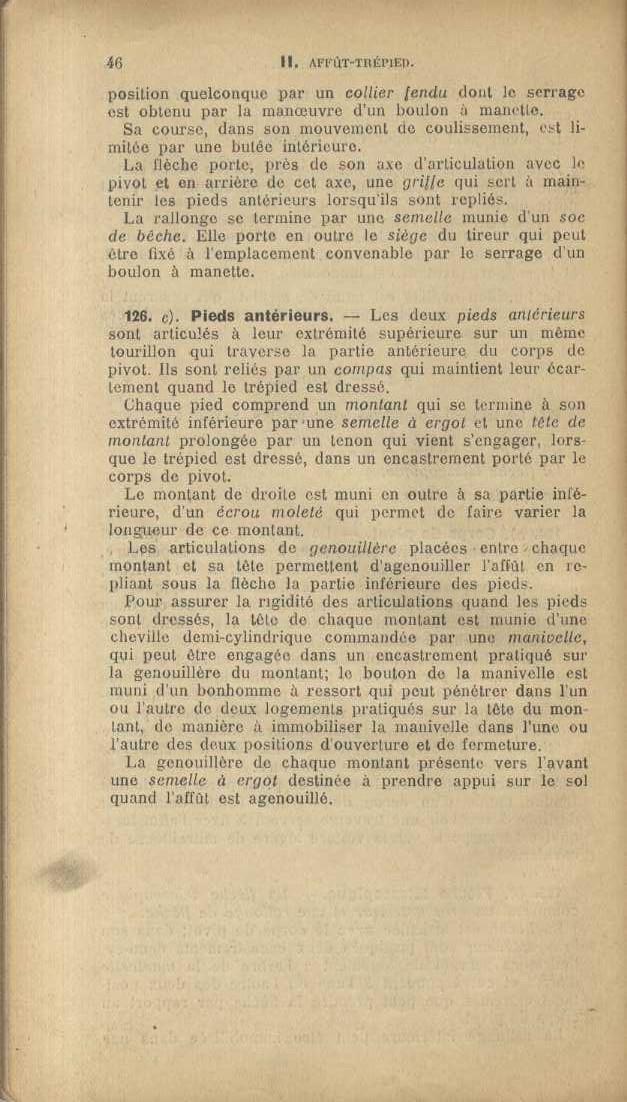 mitrailleuse St Etienne 1907 Ryglem15