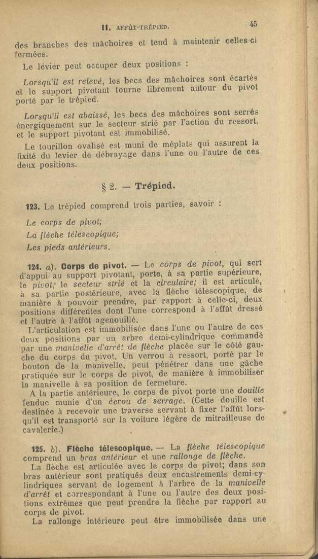mitrailleuse St Etienne 1907 Ryglem16
