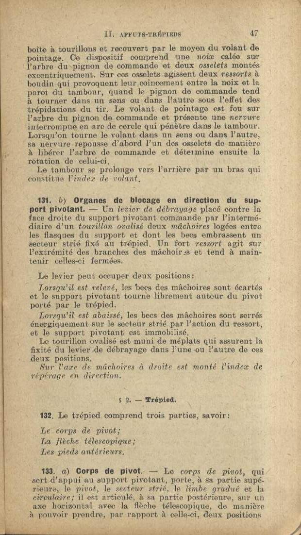 mitrailleuse St Etienne 1907 Ryglem32