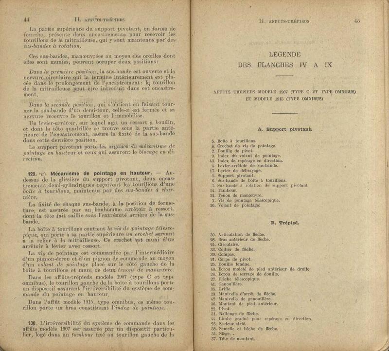 mitrailleuse St Etienne 1907 Ryglem35