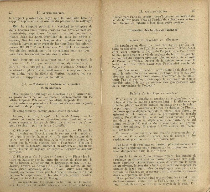 mitrailleuse St Etienne 1907 Ryglem39