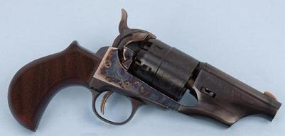 Any of you guys into cap and ball revolvers? Img_0011
