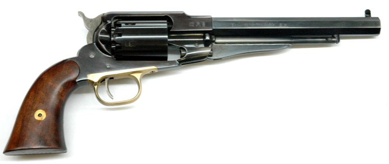 Any of you guys into cap and ball revolvers? Img_0012