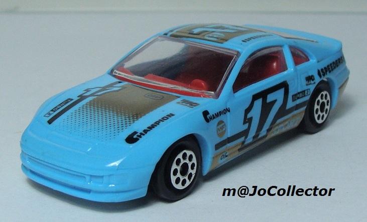 N°102 NISSAN 300 ZX 102_ni11