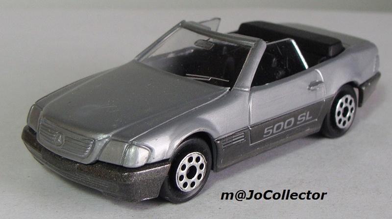 N°105 MERCEDES 500 SL 105_me11