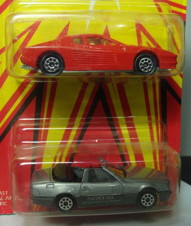 N°105 MERCEDES 500 SL 105_me13