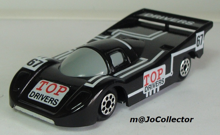 N°111 Porsche 962 Group C Racer. 111_po11