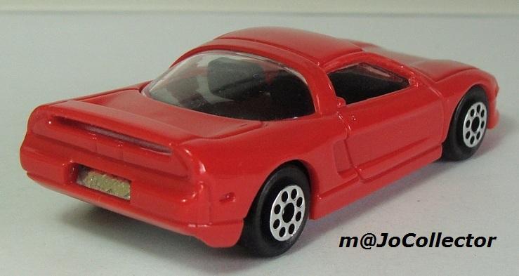 N°117 HONDA NSX 117_ho11