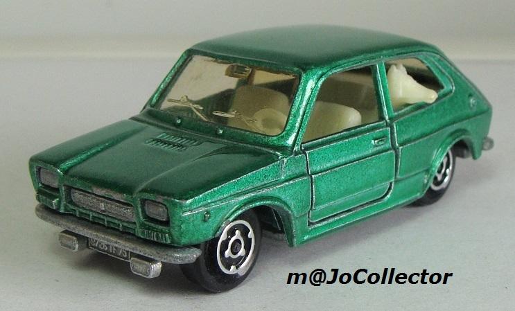 N°203 Fiat 127 203_1_11
