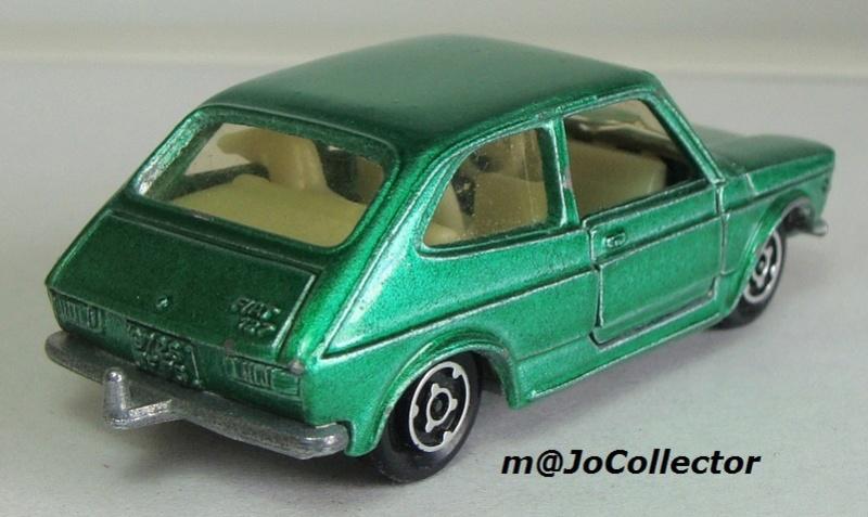N°203 Fiat 127 203_1_12