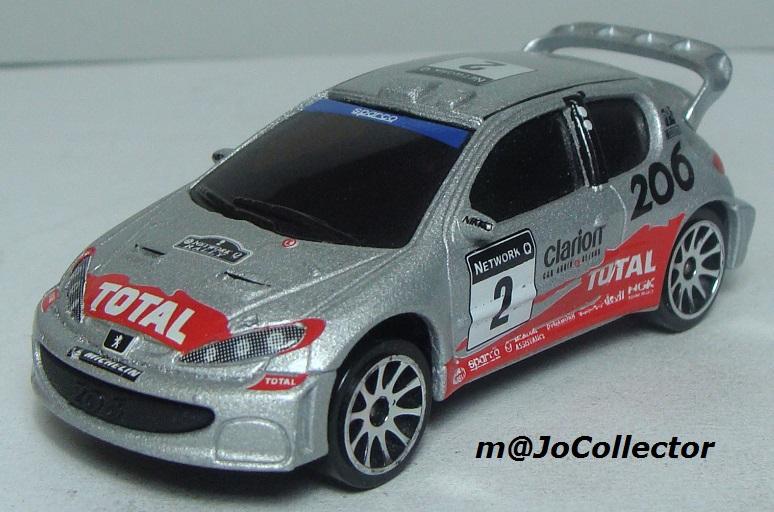 N°205B - Peugeot 206 WRC 205_7b11