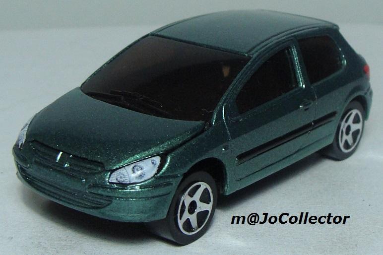 N°205C Peugeot 307. 205_7c13