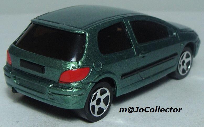 N°205C Peugeot 307. 205_7c14