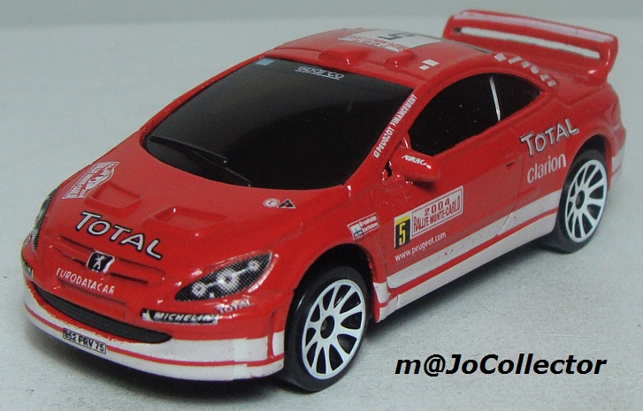 N°205D - Peugeot 307 WRC 205_7d10