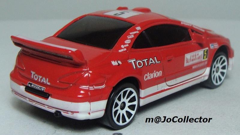 N°205D - Peugeot 307 WRC 205_7d11
