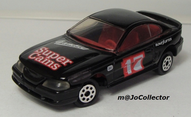 N°205S/206S FORD MUSTANG IV COUPE 205s-213
