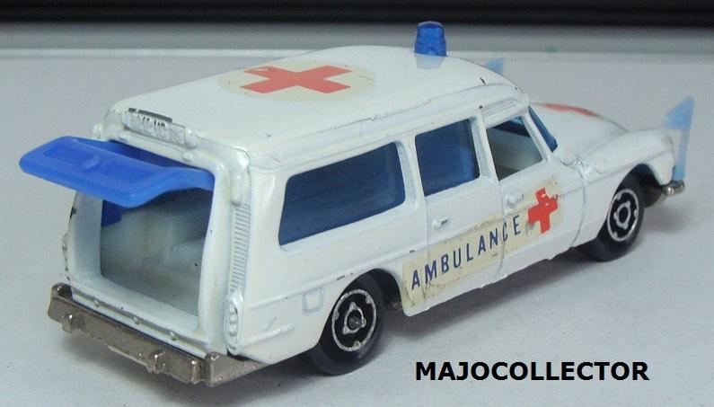 N°206 Citroën Ds Ambulance 206_2_13