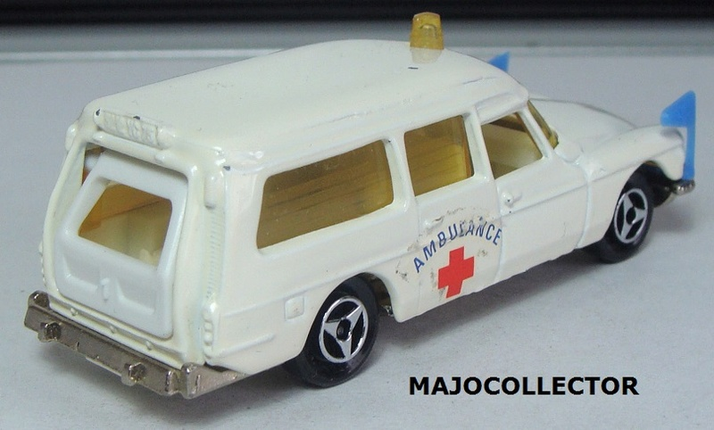 N°206 CITROËN DS AMBULANCE  206_2_14