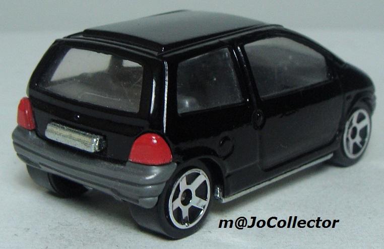N°206 Renault twingo 1. 206_4_12