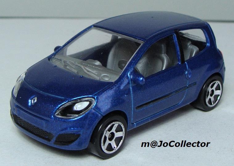 N°206B Renault Twingo II 206_5b10