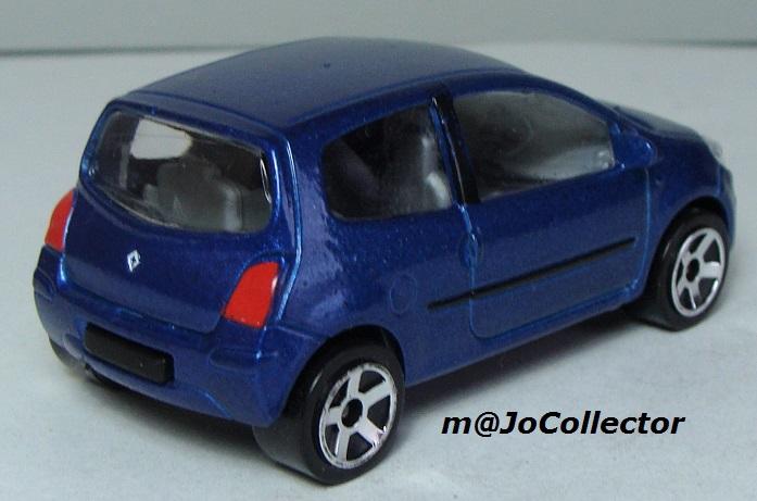 N°206B Renault Twingo II 206_5b11