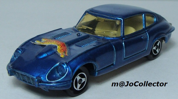 N°207 Jaguar Type E 207_1_12