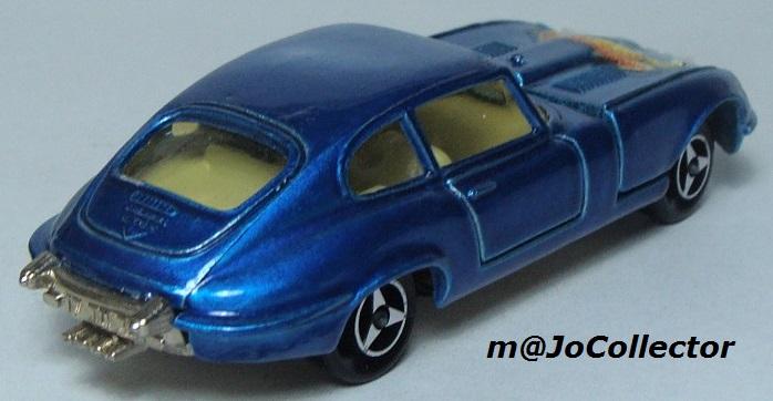 N°207 Jaguar Type E 207_1_13
