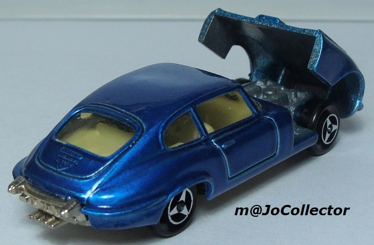 N°207 Jaguar Type E 207_1_14