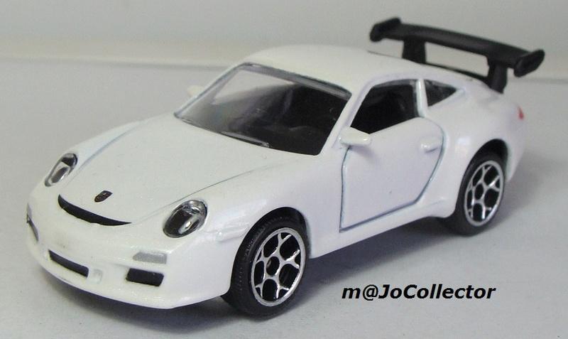 N°209D PORSCHE 911 GT3 209_3d11