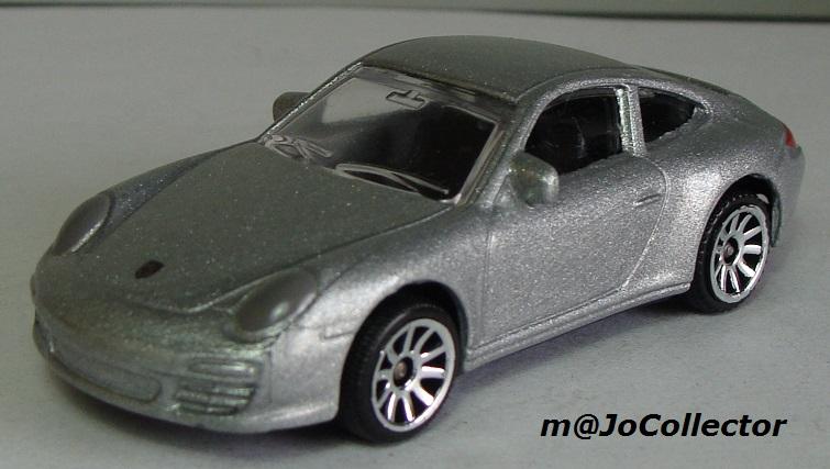 N°209E PORSCHE 911 CARRERA  209_3e10