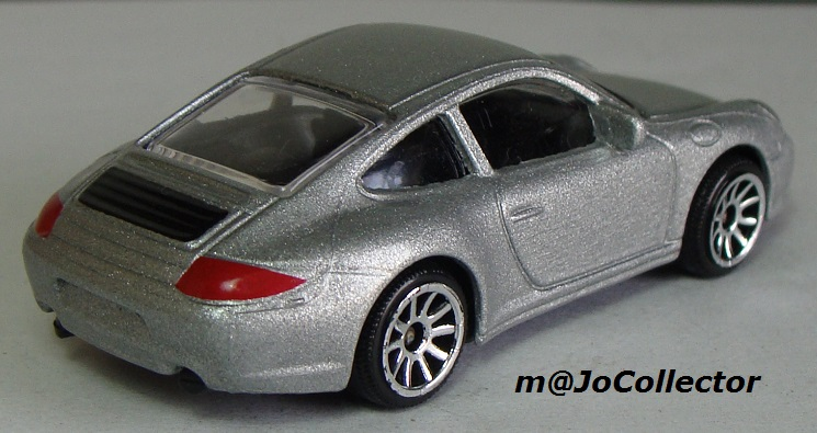 N°209E PORSCHE 911 CARRERA  209_3e11