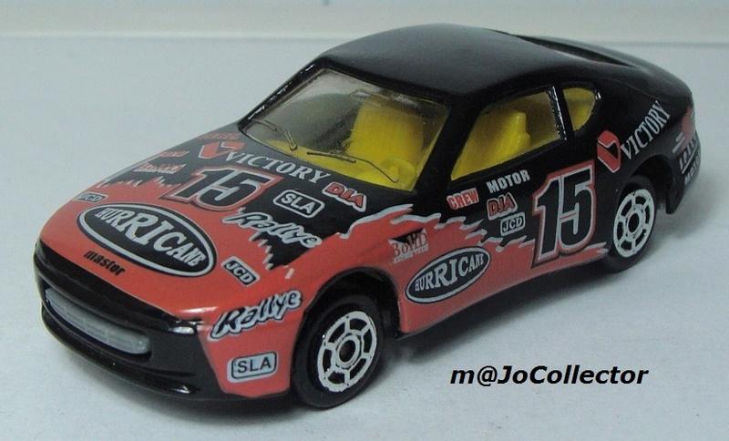 N°209/10 Racing Proto 209s-210