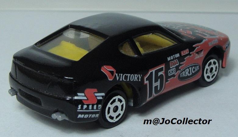 N°209/10 Racing Proto 209s-211