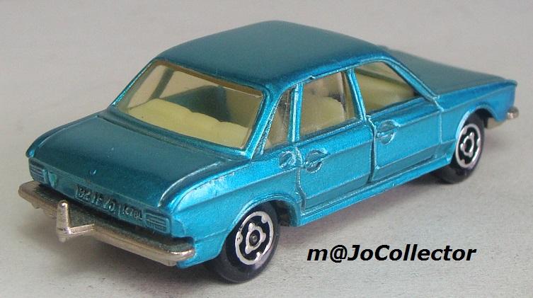 N°210 Volkswagen K70 210_1_10