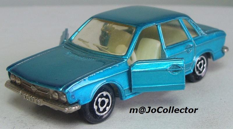 N°210 Volkswagen K70 210_1_11