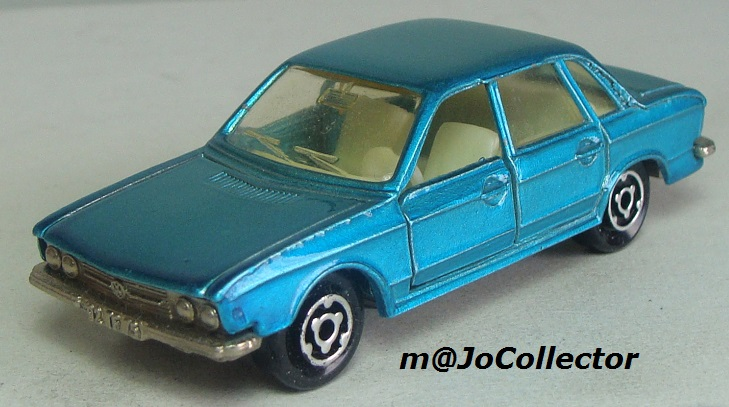 N°210 Volkswagen K70 210_1_12