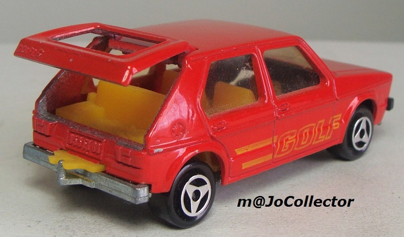 N°210 VOLKSWAGEN GOLF 1 210_2_13