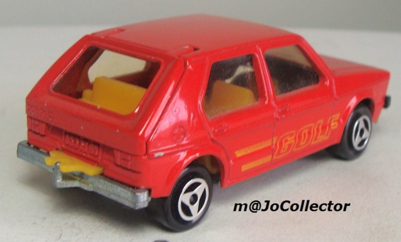 N°210 VOLKSWAGEN GOLF 1 210_2_15