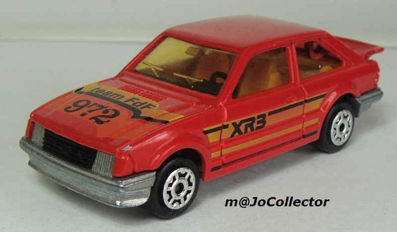 N°212 ford escort xr3 212_2_12