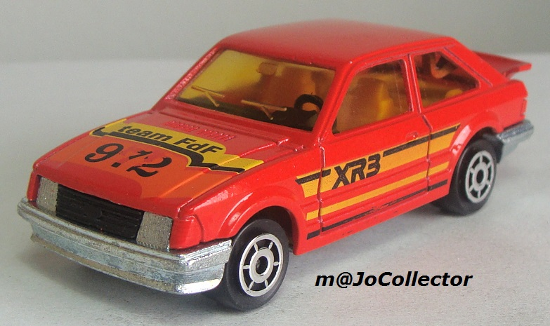 N°212 ford escort xr3 212_2_15