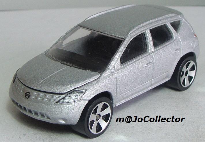 N°214B Nissan Murano 214_4b12