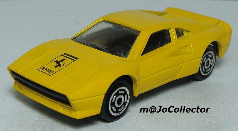 N°215S/216S FERRARI 288 GTO 215s-213