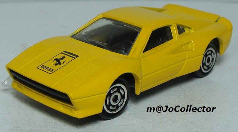 N°215S/216S FERRARI 288 GTO 215s-214