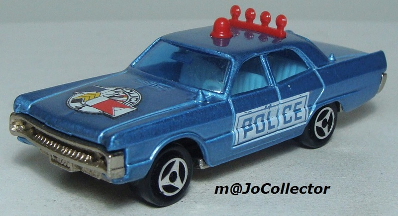 N°216 PLYMOUTH FURY POLICE - Page 3 216_2_14