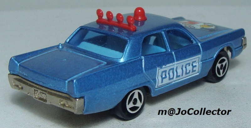 N°216 PLYMOUTH FURY POLICE - Page 3 216_2_15