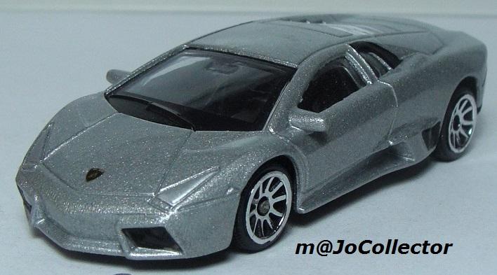 N°219C Lamborghini REVENTON. 219_5c10