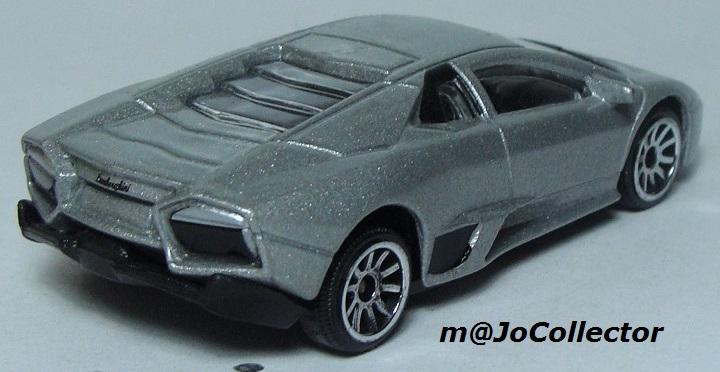N°219C Lamborghini REVENTON. 219_5c12