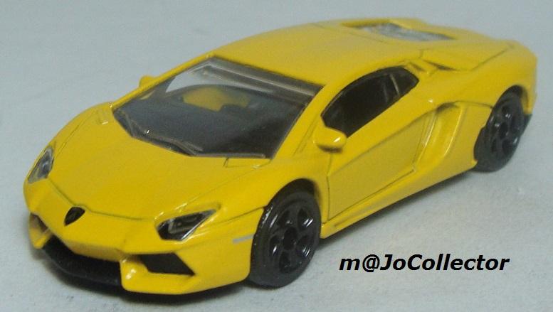 N°219E Lamborghini Aventador 219_5e10